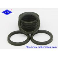 Wholesale Heat Resistance Paint Hydraulic Piston Seals / Mechanical Seal from china suppliers
