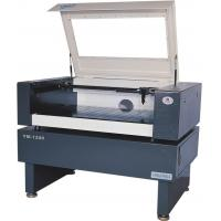 Wholesale Rubber Laser Engraving And Laser Cutting Machine (YM-1200) from china suppliers