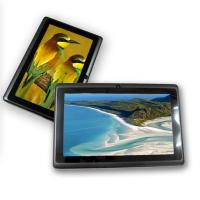 Wholesale 3500mah 3g Lithium Ion Touchscreen Panel Pc Android Gingerbread from china suppliers