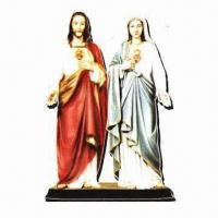 Wholesale Religious Statues, Ideal for Home Decorations from china suppliers