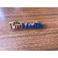 China Custom strong magnitc lapel pins badge wholesale items in stock on sale