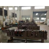 Wholesale High Efficiency 4 Side Wood Planer Machine With Slice Cutting 6 – 36 M/Min Working Speed from china suppliers