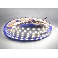 Wide Beam Angle Multi Color Led Tape Light IP20 SMD5050 S Shape CE / RoHs Approval for sale