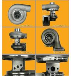 Wholesale Cummins 4BTA Turbo Kits Turbine wheel material K18 Professional Manufacturer from china suppliers