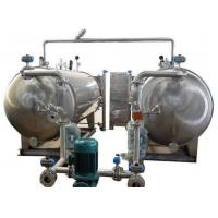 Wholesale 380V Electric Retort  Food Sterilization Equipment 150 - 600Bottle/min from china suppliers