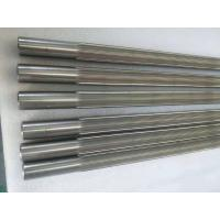 Wholesale Twin Screw Shaft Plastic Twin Screw Extruder TEX65aII Spare Parts WR15E Material from china suppliers