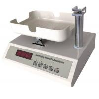 China Blood Bank Intelligent Blood Collection Weighing Instrument , Blood Collection Monitor on sale