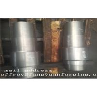 Wholesale OEM Stainless Steel 304 316 F51 F421 Forged Shaft / Forged Round Bar from china suppliers