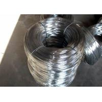 Wholesale Professional Galvanised Steel Wire, Znic Coated Surface Stainless Steel Wire from china suppliers
