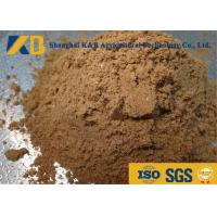 Wholesale High Protein Fish Meal Powder Animal Feed Rich Various Vitamins For Dairy Cattle from china suppliers