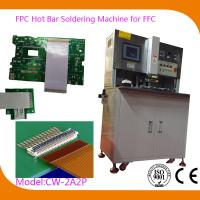 Wholesale 0.2mm Hot Bar Solder for FPC to PCB 150*150mm with Double Working Station Soldering from china suppliers