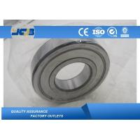 China Mechanical Parts Deep Groove Ball Bearing Steel Ball Retainer 65*140*33 6313 2RS on sale