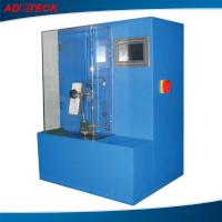 Buy cheap Blue Fan Cooling Common Rail Injector Tester Bench WITH Electronic Power from Wholesalers