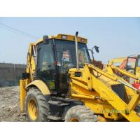 Wholesale 3CX USED JCB BACKHOE LOADER FOR SALE USED JCB 3CX BACKHOE LOADER SALE from china suppliers