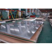 ASTM 304 Stainless Steel Sheets with 2B Finish Stainless Steel 4 x 8 Sheet
