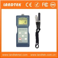 Wholesale COATING THICKNESS METER CM-8823 from china suppliers