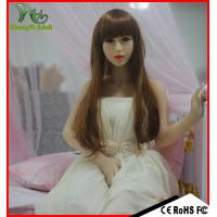 Wholesale 153cm drop shipping hot nude teen girl sex love doll CE Certification  Adult Silicone Sex Doll Skeleton for Men from china suppliers