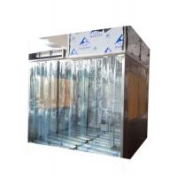 China Class 100 HEPA Air Filter Dispensing Booth For Pharmaceutical workshop for sale