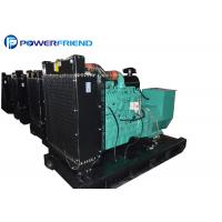 Wholesale 60HZ 175KVA Cummins Diesel Power Generator Original Stamford Alternator from china suppliers