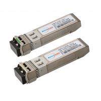 China 10G SFP + Transceiver on sale