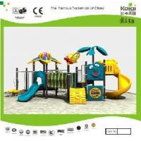 Wholesale Dreamland Series Outdoor Playground (KQ9069A) from china suppliers