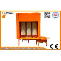 Wholesale Quick Release Dust Filter Powder Recovery System For Spray booth Custom Made from china suppliers