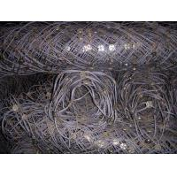 China Slope Stabilization rope mesh spider mesh supplier china on sale