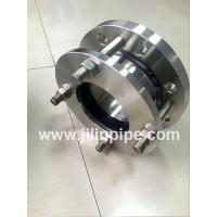 Quality Stainless Steel flange adaptor for sale