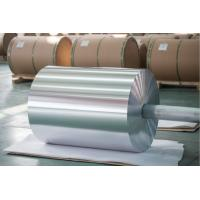 Wholesale Hydrophilic Household Aluminum Foil Roll Hi - Tensile Strength Aluminium Foil Material from china suppliers