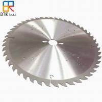 Wholesale Industrial quality Tungsten Carbide Tipped Circular Saw Blade for Aluminum and Metal Cutting from china suppliers