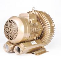 Wholesale 10HP Ring Regenerative Blower High Capacity Air Blower With Low Noise from china suppliers