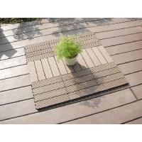 Wholesale WPC DIY Tiles from china suppliers
