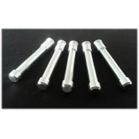 Wholesale High Precision Aluminium Turned Parts For Automation Industry , Tolerances +/- 0.005mm from china suppliers