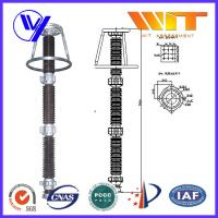 Wholesale 444KV Extra High Voltage Substation Lightning Arrester with ISO9001 Certified from china suppliers