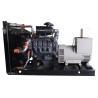 Open Diesel Generating Set Deutz With Stamford Standby Power 253kva/202kw 400v 50hz for sale