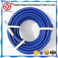 Wholesale Painting equipment high Pressure Nylon Paint Air and fluid Spray Hose from china suppliers