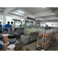 Wholesale Automatic Assembly Line Equipment For High Decibel Piezoelectric Active Buzzer from china suppliers