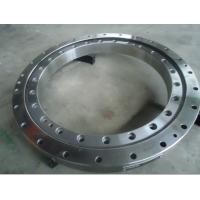 Wholesale Single row four-point contact ball turntable bearing 011.45.1400 from china suppliers