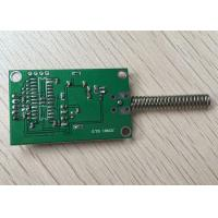 Wholesale Mini Power 434 mhz rf module Telemetry Transceiver JZX811 rf power module from china suppliers