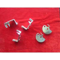 Wholesale Sheet Metal Auto Stamping Parts With Iron / Zinc Plated Surface Finish from china suppliers