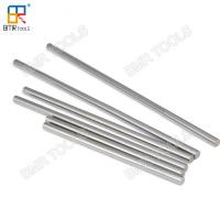 Wholesale BOMA TOOLS Precision H6 6 x 160 Carbide Round Bar for machining processing from china suppliers