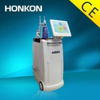 Wholesale 400W Professional Oxygen Facial Machine / Oxygen Jet Peel For Acne Removal , Cuticle Care from china suppliers