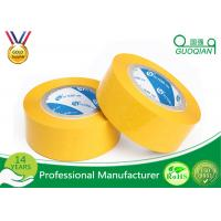 Quality Waterproof Personalised Packaging Tape , Color Coding Tape For Carton Edge for sale
