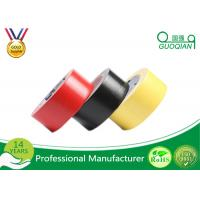 Wholesale Custom Size Self - adhesive Cloth Duct tape with 0.8mm Thickness for Pipe Sealing from china suppliers