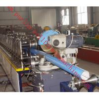 Wholesale Downspouts Roll Forming Machine Color Steel Coils For Rainwater Downpipe / Rain Gutter from china suppliers