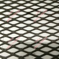 Wholesale Flattened expanded metals /Aluminum Expanded Metal sheet from china suppliers