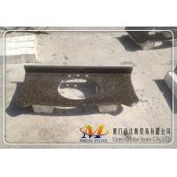 Wholesale Brown Granite Kitchen Countertops from china suppliers