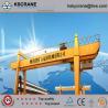 Best After-sale Service Hanger Gantry Crane 32t For Gantry Crane for sale