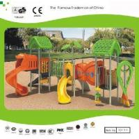 Wholesale Latest Jungle Series Outdoor Indoor Playground Amusement Park Equipment from china suppliers