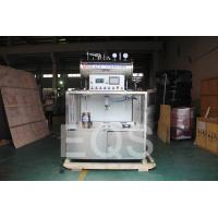 Buy cheap Manually 5L - 10L Barrel Filling Machine 60 bottles per hour for Bar / Family from Wholesalers